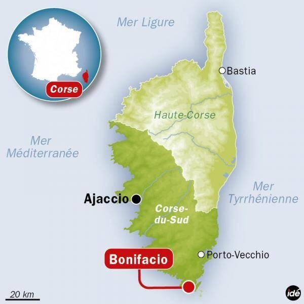 bonifacio  carte localisation ide 140629