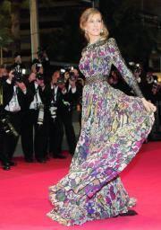 Sarah Jessica Parker, alias Carrie Bradshaw de Sex and the City, est attendue ce lundi 16 juin au Palais des Festivals pour une conférence, prévue de 12 à 12h45, dans le cadre du festival de la publicité.