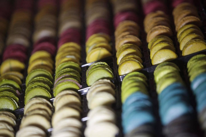 Chocolat et douceurs sous toutes leurs formes vous attendent sur la promenade des Anglais.
