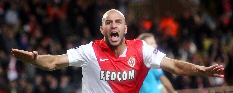 AS Monaco- Abdennour
