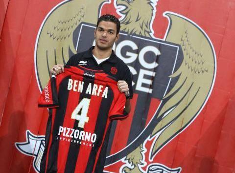 Pourquoi Ben Arfa ne jouera probablement jamais à l'OGC Nice 150119