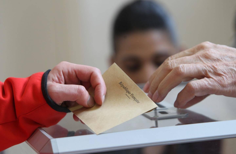 Un vote à Toulon