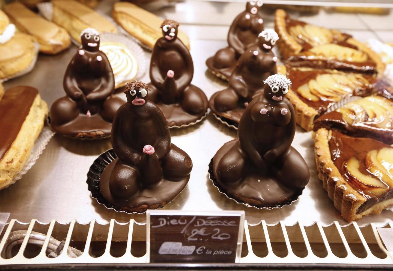 Les pâtisseries grassoises