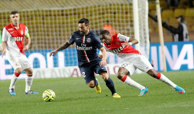 Match nul pour Monaco et le PSG (0-0) au stade Louis-II