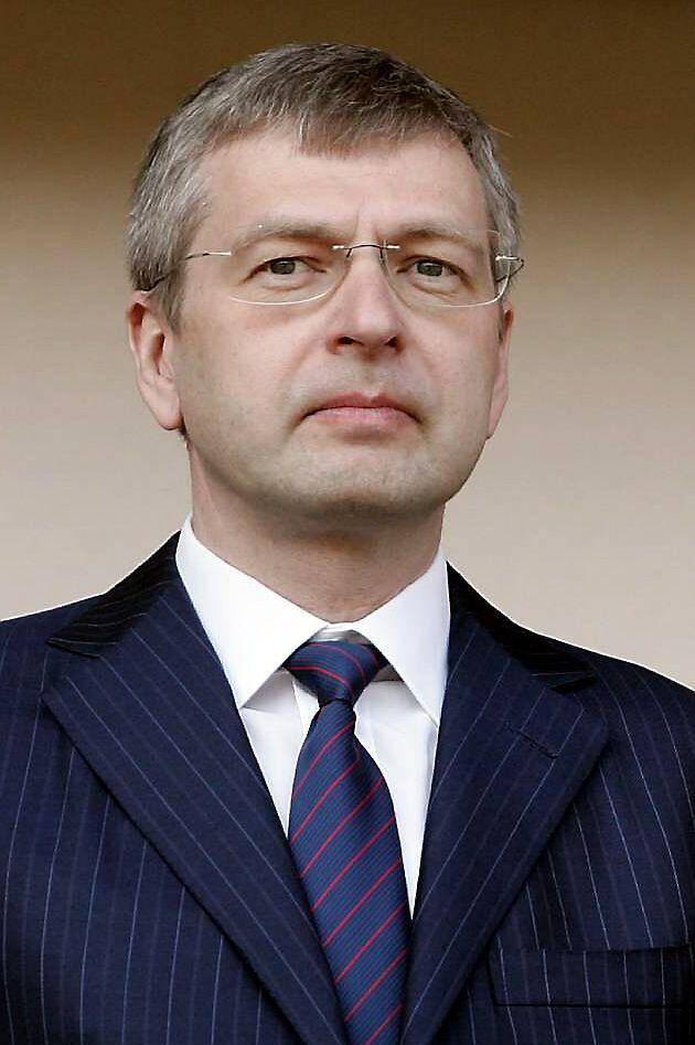 Dmitri Rybolovlev satisfait de la décision de la Cour de Justice de Genève.