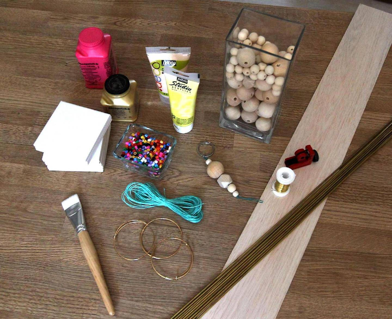 D'ici la fin de l'année, le blog d'Anaïs sera en ligne. Les boîtes #Dy Kit y seront proposées à la vente. Dans ces boîtes, tout sera mis à disposition pour fabriquer ses bijoux, ses objets de déco ou encore ses accessoires de mode.