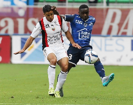 Ligue 1: Ben Arfa pour l'OGC Nice