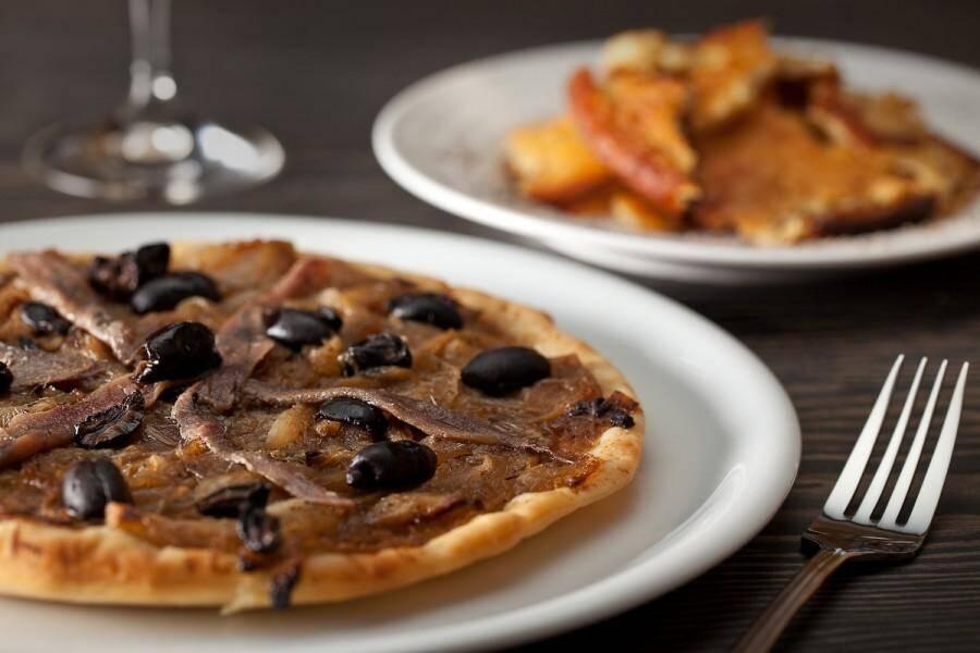 Nice arrive deuxième dans le classement des meilleures villes où manger une pizza, selon Tripadvisor.