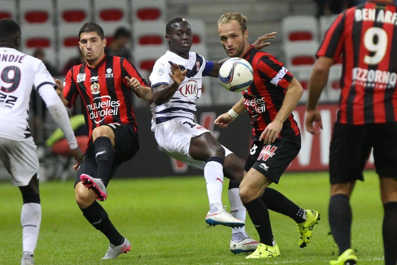 Face à une équipe de Saint-Etienne en grande forme, le Gym veut être à la hauteur et poursuivre sa bonne série de deux victoires de suite.