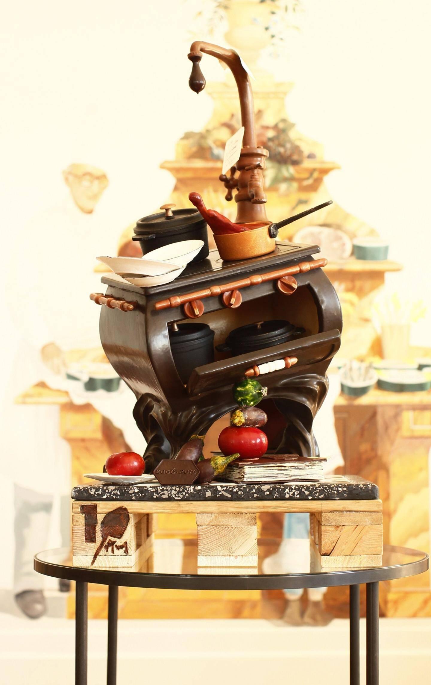 Eden-Roc : quand le  chocolat devient un art - 30596615.jpg
