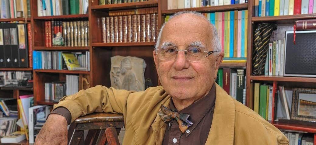 Alain Salimpour, psychiatre.