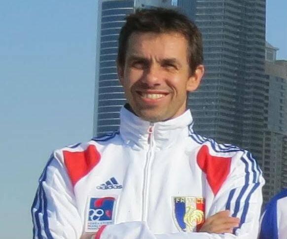Nicolas CAMPISTRON