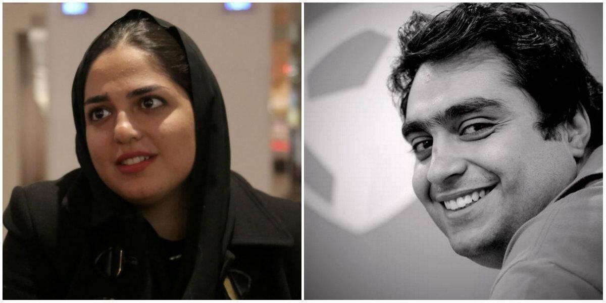 Milad, 30 ans, journaliste sportif, décédé dans le crash. Sa sœur Mahshid témoigne avec une grande force.