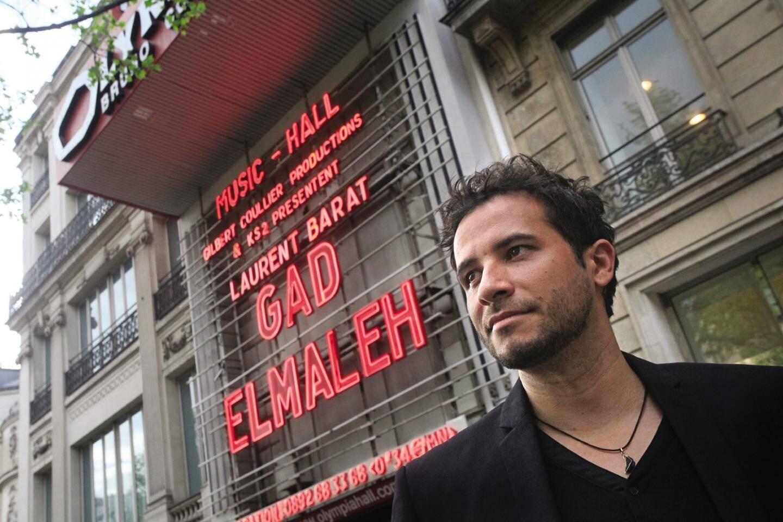 Laurent Barat rêve d'Olympia. Comme tête d'affiche, cette fois, après avoir assuré la première partie de Gad Elmaleh.