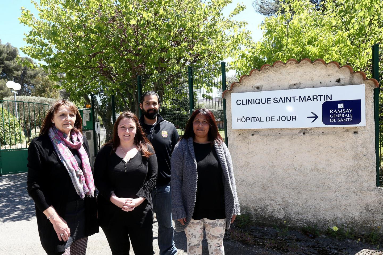 Les personnels des établissements de santé privés, comme ceux de la clinique Saint-Martin à Ollioules, dénoncent des conditions de travail qui se dégradent aux dépens des patients. La loi Travail portée par Myriam El Khomri les inquiète au plus haut point.