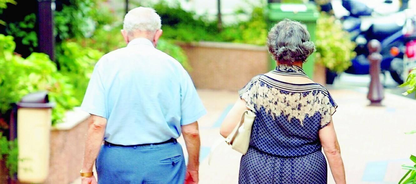 L'âge de la retraite est aujourd'hui de 62 ans en France.