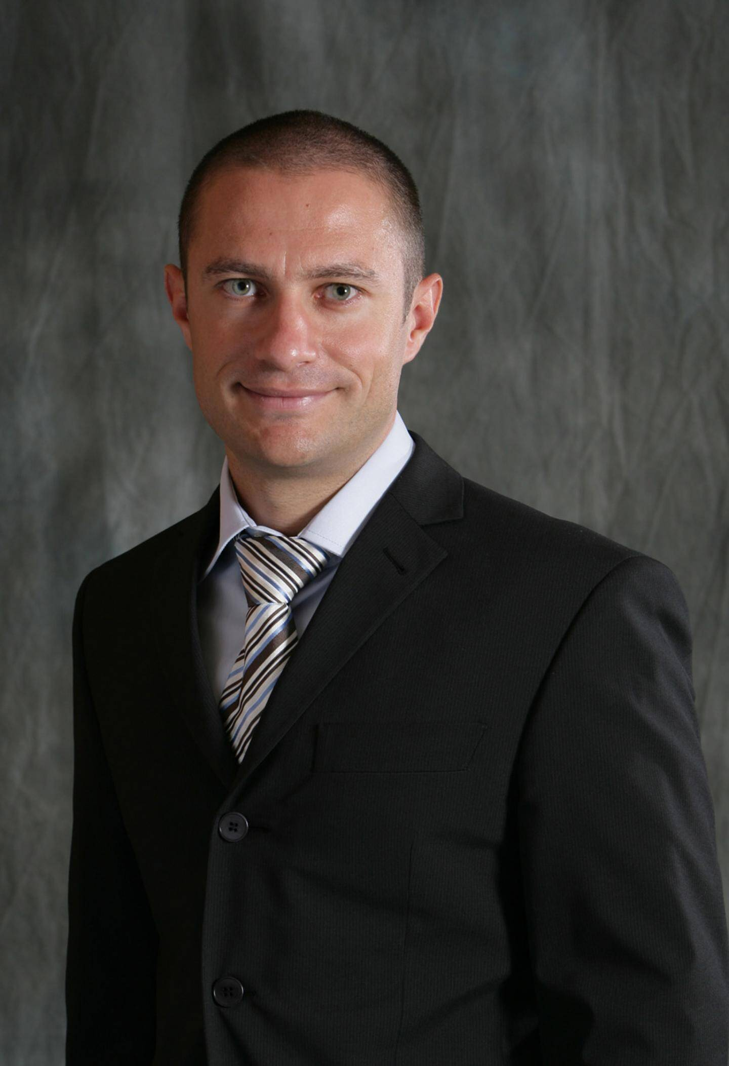 Marc Vassalo.