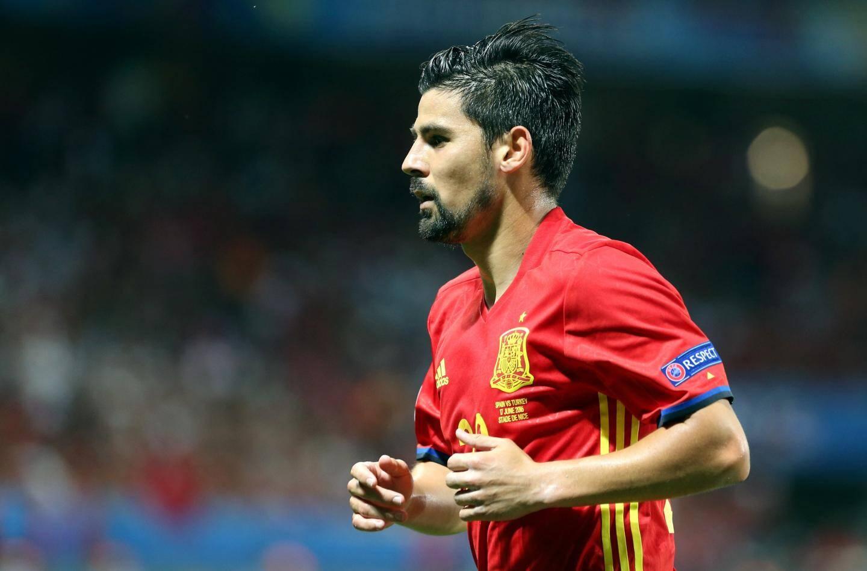 L'attaquant du Celta Vigo a plané sur la rencontre avec un but et une passe décisive offerte à Morata.