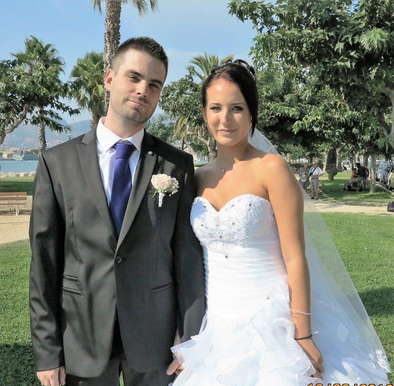 Yoan et Jennifer