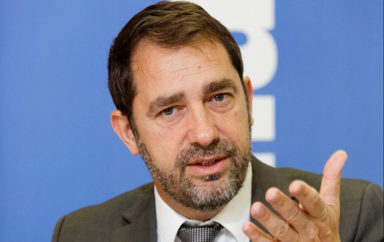 Christophe Castaner.