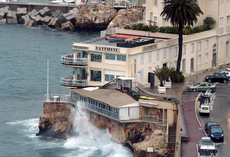La Réserve, propriété de Jacqueline Veyrac, a-t-elle été le théâtre d'un huis clos aboutissant au projet  d'enlèvement de la millionnaire par Giuseppe Serena ?