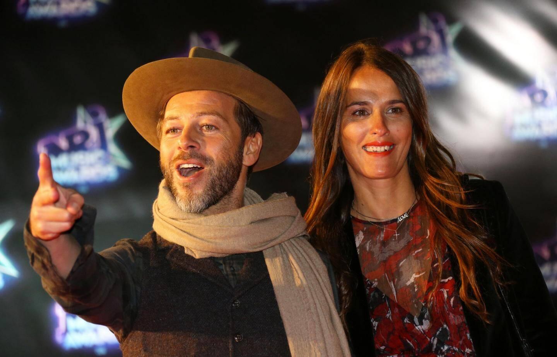 Crmonie des NRJ Music Awards, le samedi 12 novembre 2016 au Palais des festivals de Cannes.
