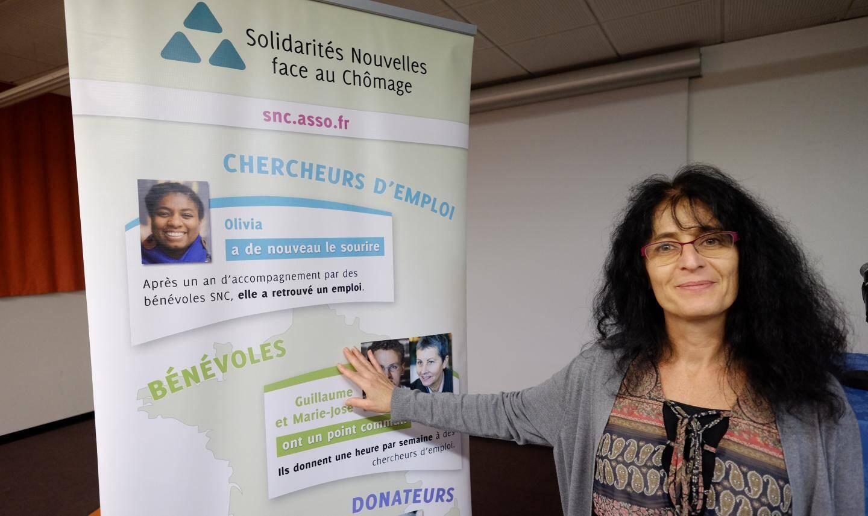 Claude Bajan-Guiot lance un appel aux bénévoles intéressés pour rejoindre le groupe hyérois.