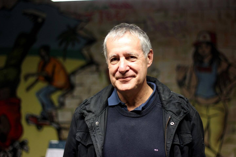 Michel Cuni, résponsable du groupe SNC 06 Ouest