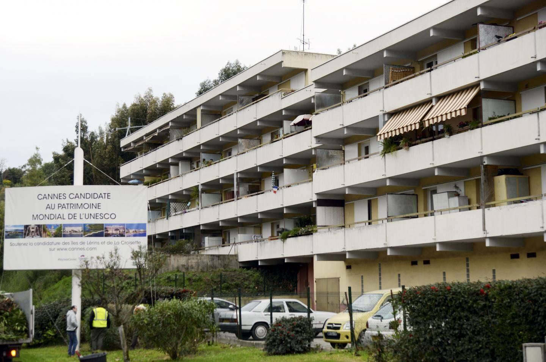 « Le Petit Bois », en haut du Riou, dont la façade va être refaite.