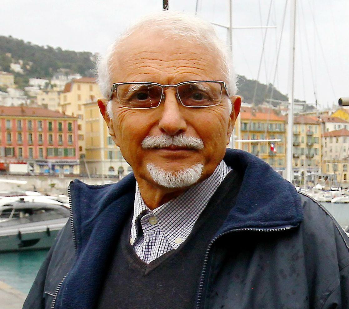 Serge Moatti, auteur du rapport