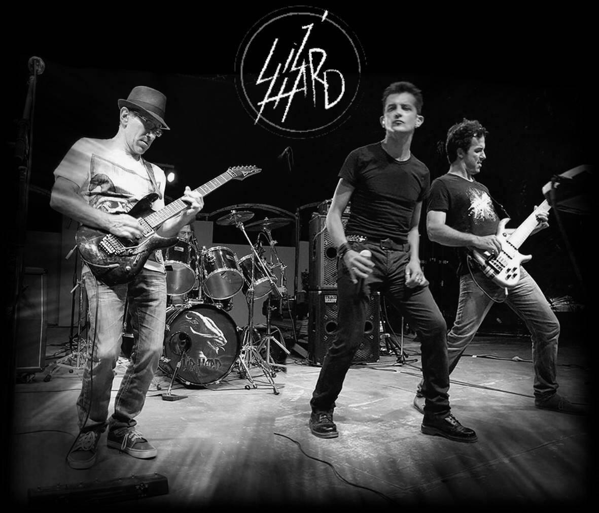 Le 18 février, le Centre Maurin des Maures de Cogolin sera le repaire des rockeurs, avec notamment Liz'hard.