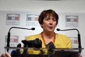 Laurence Abeille, députée EELV, est l'une des rares politiques à s'être saisie du dossier des ondes électromagnétiques