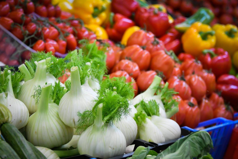 La qualité des fruits et légumes est au rendez-vous