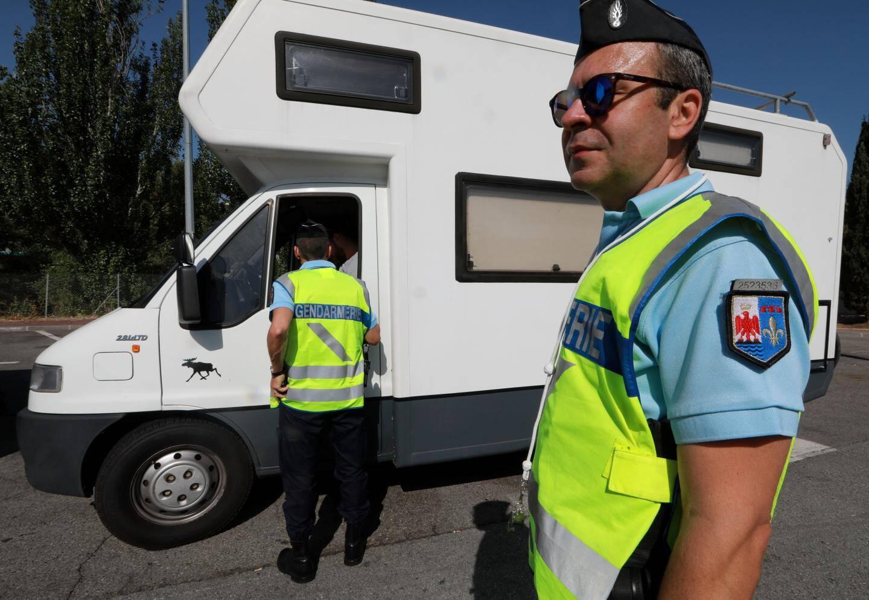 Les gendarmes de l'autoroute de l'escadron de sécurité routière vont durant tout l'été assurer des opérations de contrôles mais aussi et surtout de prévention.