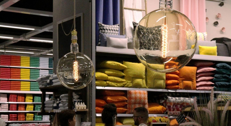 Design soigné et rayons colorés, Zôdio devrait séduire dès son ouverture.