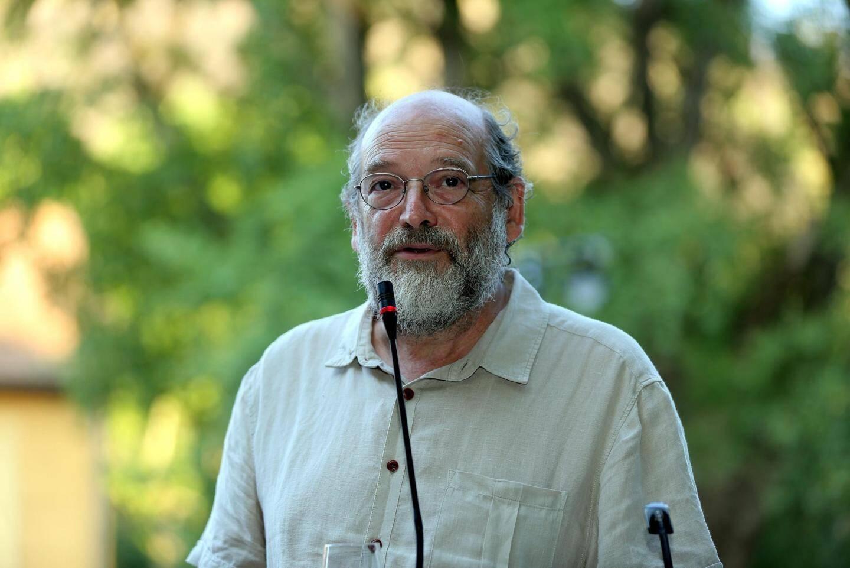 Le maire de Correns, Michaël Latz.