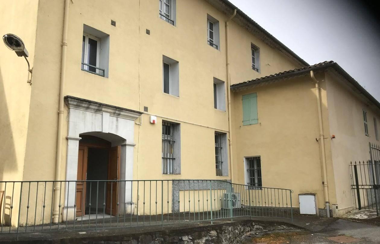 L'intérieur de la Maison des Pères assomptionnistes a été complètement rénovée pour accueillir les entreprises.