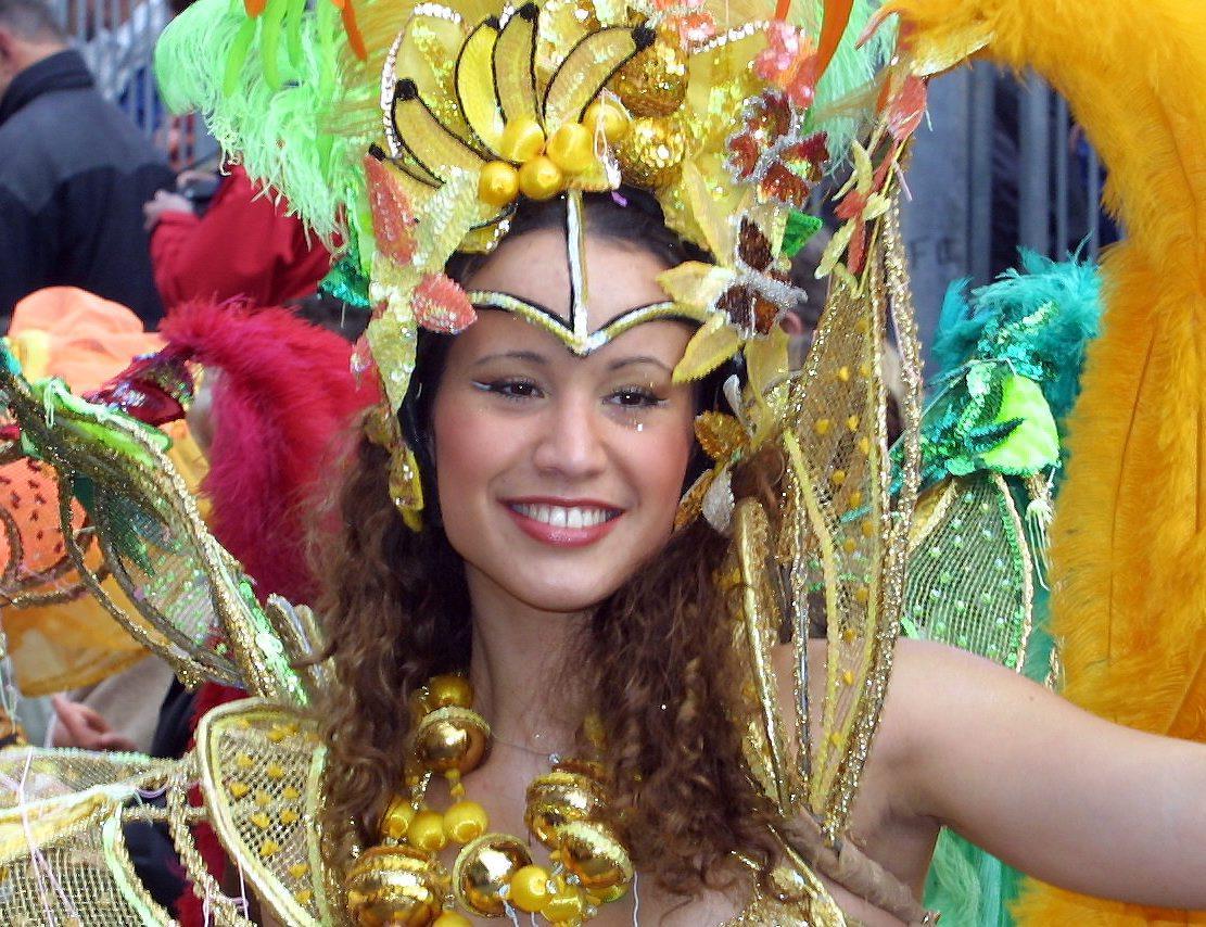 Le Brésil, invité d'honneur en 2006.