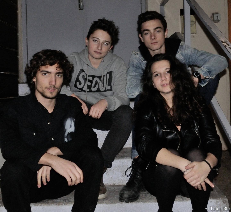 Le groupe Deepness, influencé particulièrement par Muse, a été lauréat du tremplin Class'EuRock 2017.