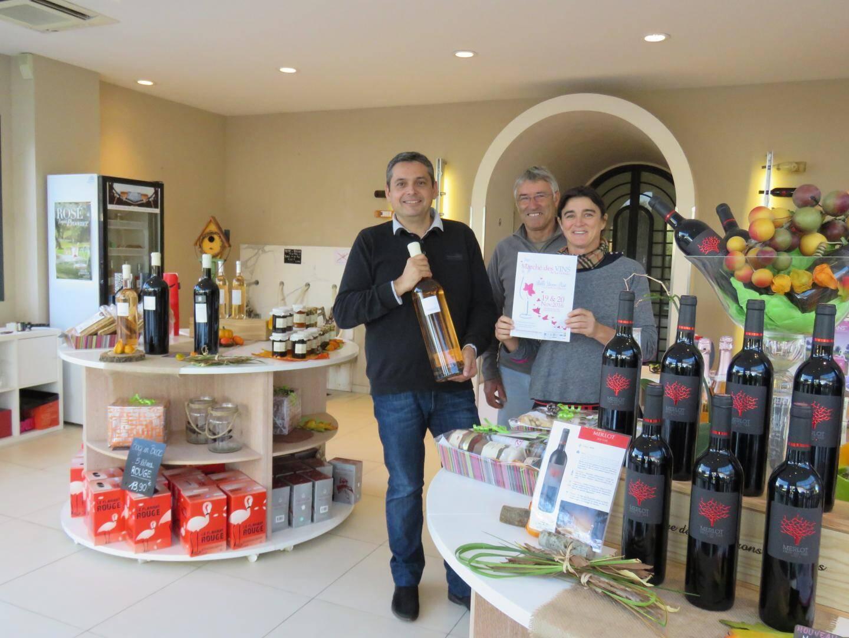 Les producteurs de Côtes de Provence vous feront découvrir leurs produits ce week-end à La Londe