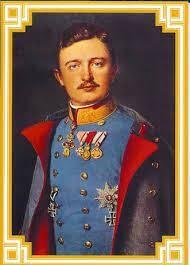 Charles d'Autriche.