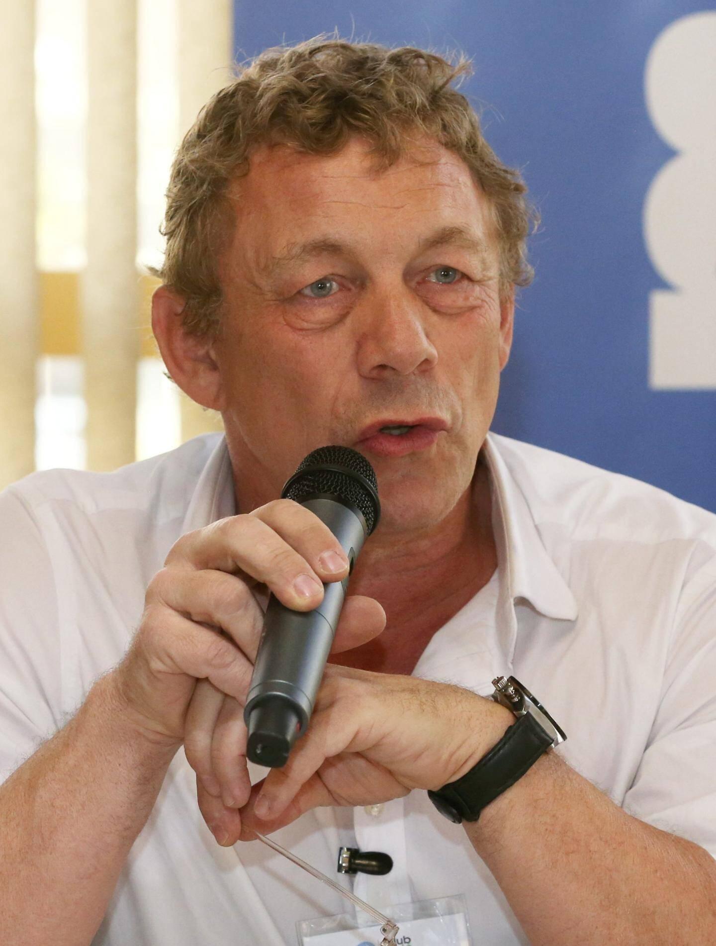 Jean-Marc Pelsert.