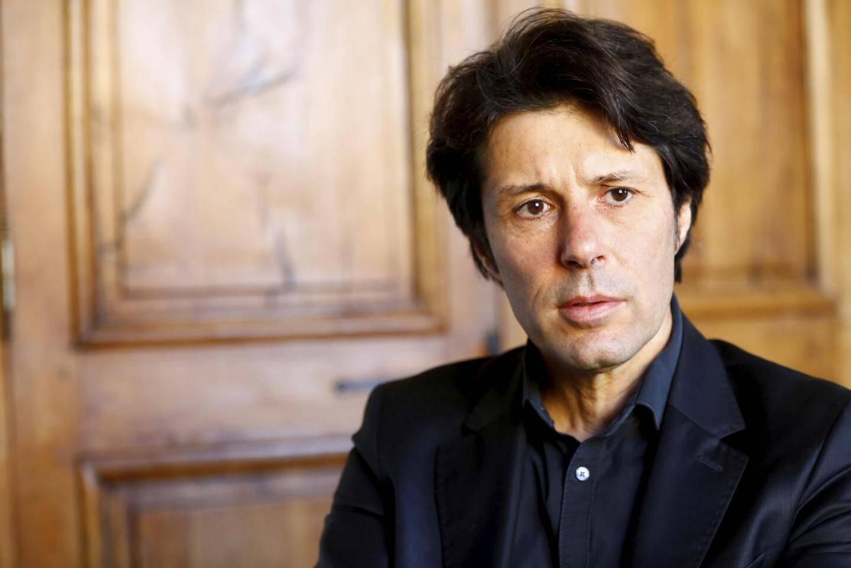 Pierre Aschieri, maire depuis 2015