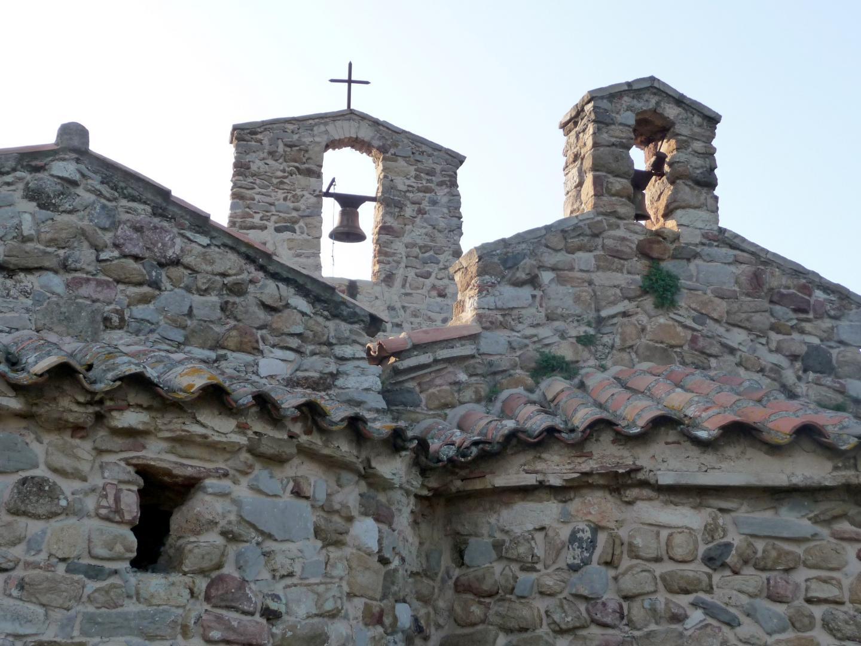 La Chapelle de Notre Dame de Pépiole, joyau six-fournais.