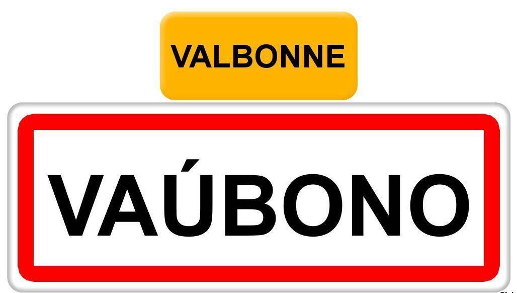 Valbonne en Provençal