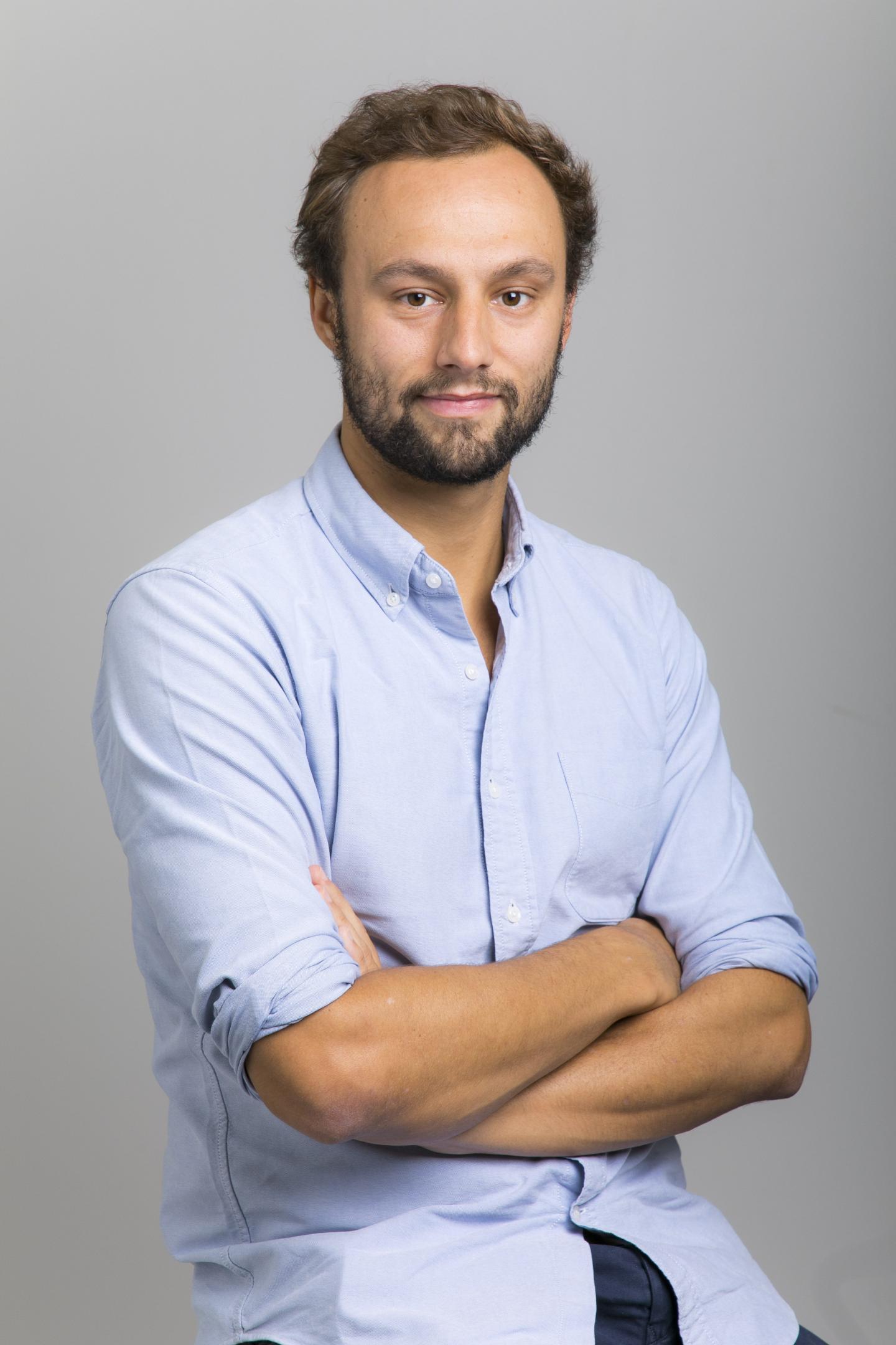 Guillain Borde.(DR)