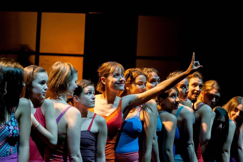 Carros propose un nombre impressionnant de spectacles pour les jeunes publics. Comme celui de la compagnie Ariadne, qui jouera Ces filles-là, le 22 mars prochain à la salle Greco.(D.R.)