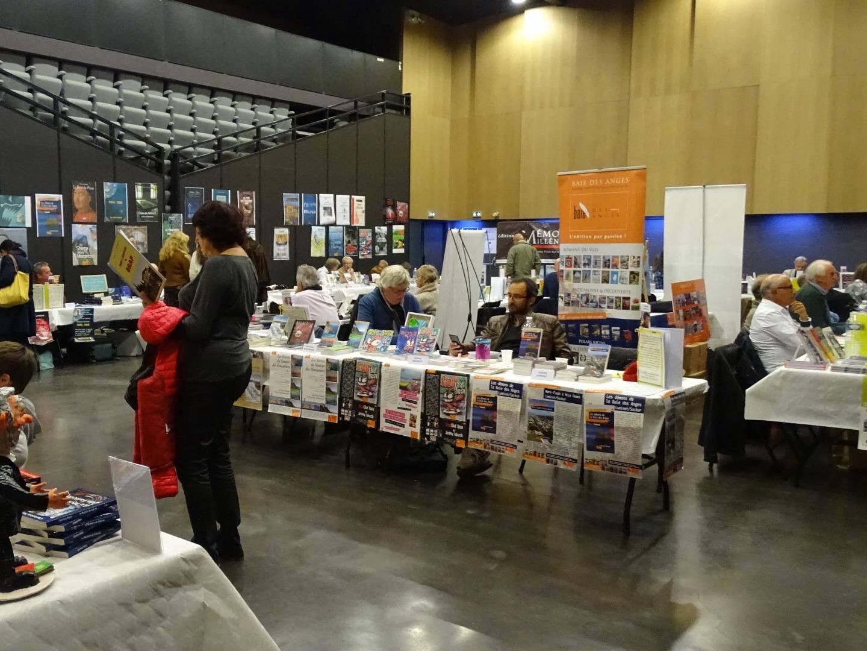 Cette année, la commune organise le 3e salon du livre, en présence de vingt-deux auteurs. (D.R.)