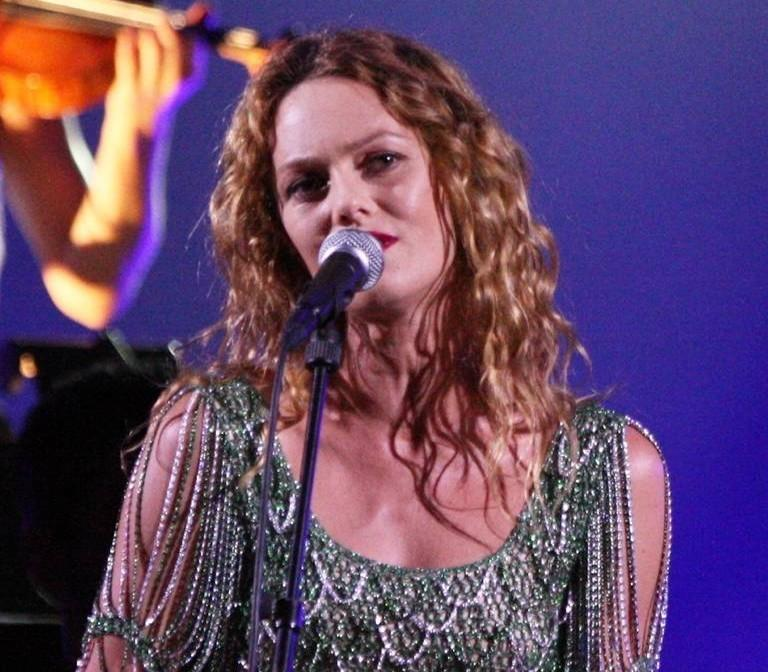 Vanessa Paradis sera le 5 juillet à l'Opéra Garnier.