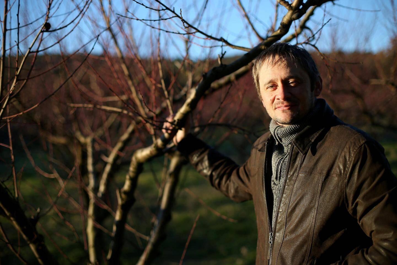 Sébastien Perrin, vice-président de la communauté d'agglomération, conseiller municipal à Roquebrune, appelle les communes à protéger les zones agricoles.